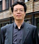 陈永东老师空间