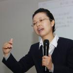 孙海蓝老师空间