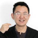 刘胜东老师空间